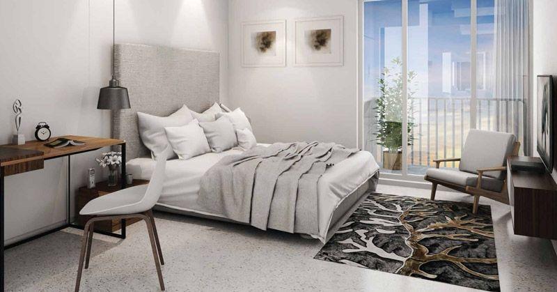 Iconic Galaxy - bedroom