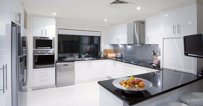 Iconic Galaxy - kitchen