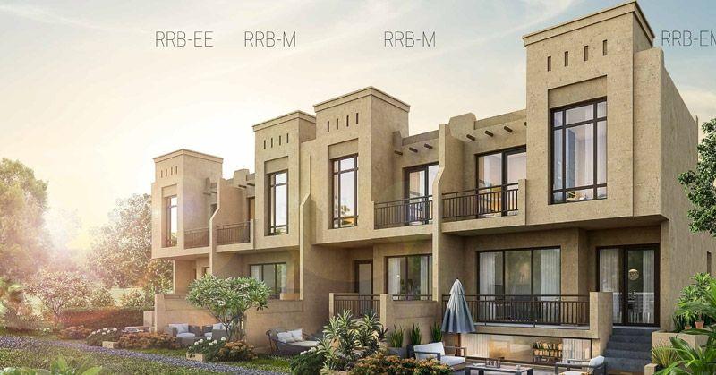 Bait Al Aseel Villas