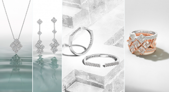 Zoya Presents Samave: An Autograph Collection of Rare Jewellery Inspired By Ancient Fables of Women, Water & Life.