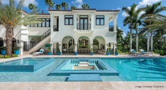 In Some Great News For The Luxury Real Estate Market Australia's First Quarter Luxury-Home Sales Grows by 58 Percent Annually