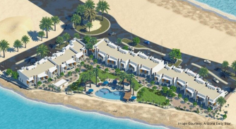 Eagle Village in Puerto Penasco, Sonora, Rocky Point is An Exciting Luxury Real Estate Project in Mexico