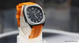 Swiss Luxury Watch Companies Move Towards Sustainability by Adopting Plant-Based Materials