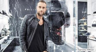 Philipp Plein International AG Ink Licensing Agreement For Philipp Plein Watches And Jewelry