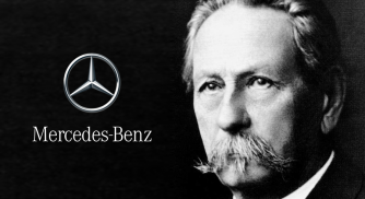 Mercedes-Benz: a brand story immersed in history