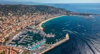 The Cannes Yachting Festival Set To Dazzle From 7-12 September 2021