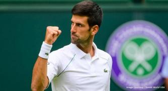 Tennis Ace Novak Djokovic is The New Ambassador For Swiss Luxury Watch Company Hublot
