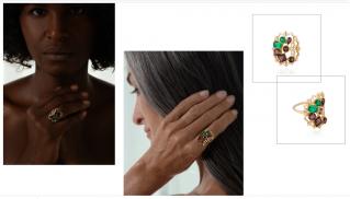The best Luxury Jewelry Designers in Dubai