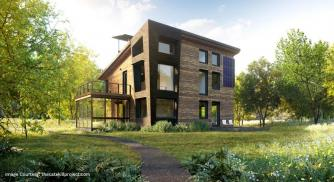 Carbon Neutral Luxury Homes: The Catskill Project in Livingston Manor, New York Offers A Truly Eco-Friendly Lifestyle