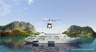 Poland Built Mega Yacht Project Y910 Set To Be Auctioned By Concierge Auctions & Boathouse Auctions Soon