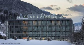 Croatian Hotel Operator Arena Hospitality Purchases Franz Ferdinand Mountain Resort in Carinthia, Austria