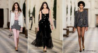 The Metiers d'Art Show From Chanel Planned For December 7, 2021 in Paris, France