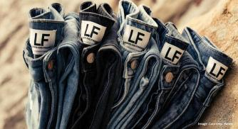 Revolve releases sustainable denim line with Lovers and Friends