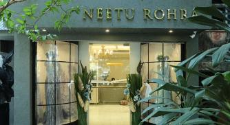 Neetu Rohra Launches First Flagship Store with Shilpa Shetty