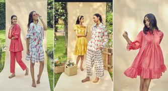 Behold Dandelion DAY, The Comfortable Daywear Line Launched By Samyukta Nair-Founded Dandelion