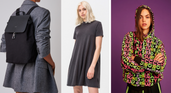 A list of Swedish Luxury Clothing Brands