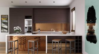 6 Design ideas for a Luxury Kitchen