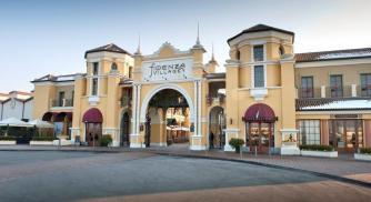 The luxury secrets of Fidenza Village