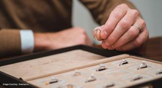 The best luxury jewellery designers in Sweden