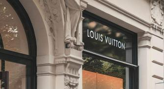 Louis Vuitton to open first standalone store for men on July 6
