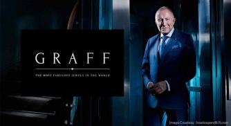 The glittering Brand Story of Graff