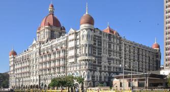 Taj Hotels A True Story of Indian Luxury