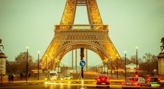 The Romantic Real Estate Destination of Europe - Paris
