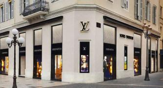 Luxury Conglomerate LVMH Foresees Trouble Lying Ahead For Them
