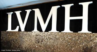 The incredible brand story of LVMH