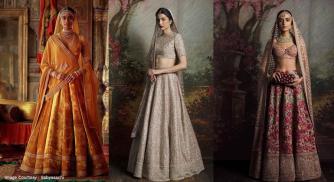 The Ultimate Guide For Choosing A Bridal Lehenga