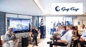 Gulf Craft Gradually Adapts to The New Normal