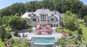 Luxury Real Estate Deals In United States Increase Even While COVID Cases Spike