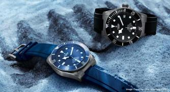 Dive in For Understanding The 10 Best Dive Watches of All Time