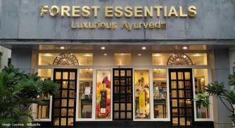 The Brand Story of Forest Essentials
