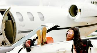 Flying is Back if You Can Afford to Charter or Buy a Personal Jet