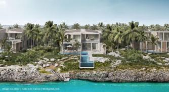 The Turks And Caicos Luxury Real Estate Market Shines Even in The Pandemic