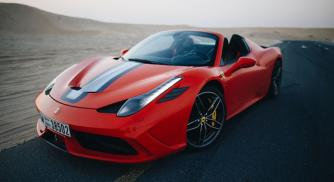 5 LUXURY CARS to die for
