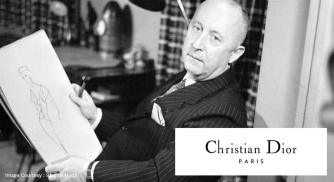 The Dazzling Story of Dior