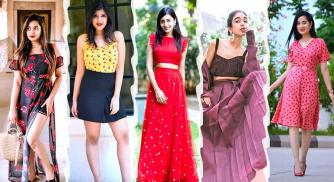 Top Fashion Bloggers from Hyderabad