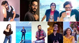 Top Indian YouTubers Breaking The Internet