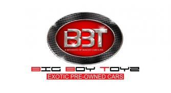 Pre-owned Luxury car & bike seller Big Boy Toyz introduces online sales