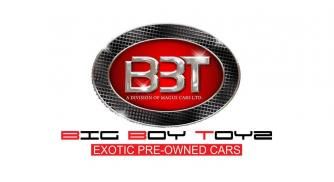 Pre-owned Luxury car & bike seller Big Boy Toyz introduces online sales
