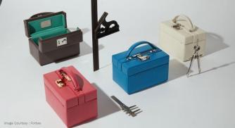 What Pandemic? American Luxury Brand Mark Cross CEO Ulrik Garde Due, Plans Luxury Bag Launch