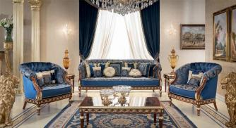 Modenese Interiors - a 200 year