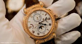 A Complete Guide to Maintaining Your Luxury Watch