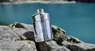 A Bottle of Thrill: Bentley for Men Silverlake