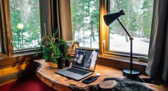 Modern Home Office Styles