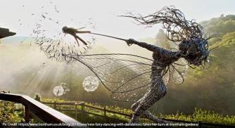 Ten Scintillating Sculptures that will blow your mind