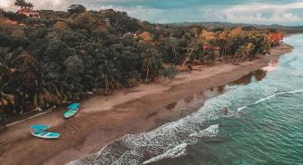 Top 11 Luxury Hotels in Costa Rica