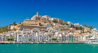 The 10 Best Luxury Vacation Rentals in Ibiza, Spain